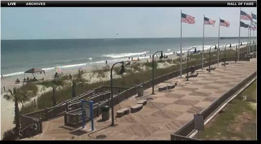 myrtle beach live webcams